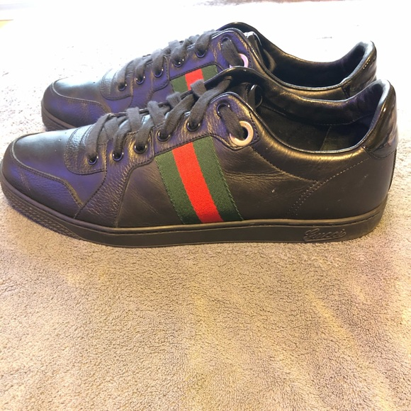 Gucci Other - Gucci Low Top Sneakers